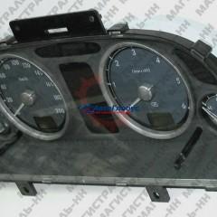 "Комбинация приборов ГАЗ-31105 Крайслер ""Евро"""