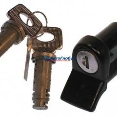 Личинки замков двери и багажника (кт. 3 шт.) ВАЗ-2115 (ДААЗ)