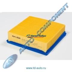 ЭВФ ВАЗ инжектор (ОАО АВТОВАЗ) (Фильтр воздушный ВАЗ-2110, 2108, 2123)