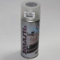 Краска Hyundai Accent аэрозоль (серебристый) 520 мл. Kudo