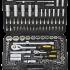 Набор инструмента BERGER (108 предметов)