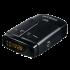 Антирадар Intego Grand Prix Gold (сегментный дисплей с компасом и модулем GPS)